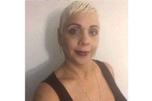 Brenda Mc Cool - 49 (Mother of 11 children)