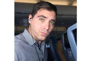 Edward Sotomayor Jr - 34 (national brand manager for Al and Chuck Travel)