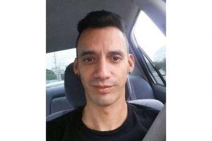 Eric Ivan Ortiz-Rivera, 36 (studied at the Univercidad Central de Bayamon)