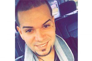 Gilberto Ramon Silva Menendez - 25 (Health care management student)