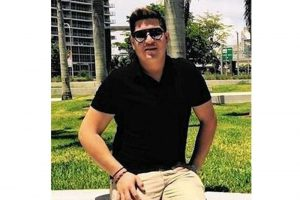Juan Chevez-Martinez - 25 (worked at Reunion Resorts)