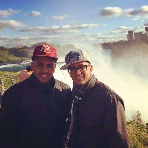 Oscar Aracena-Montero - 26 & Simon Adrian Carrillo Fernandez - 31