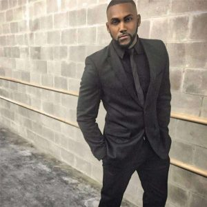 Shane Evan Tomlinson - 33 ( manager and lead vocalist at Frequency Band)
