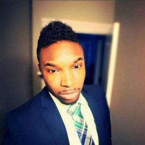 Tevin Eugene Crosby - 25 (studied business admin. - Strayer University)