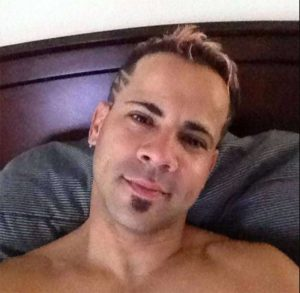 Xavier Emmanuel Serrano Rosado - 35 (Father of a son - worked at Disney)