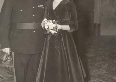 Wedding 1955