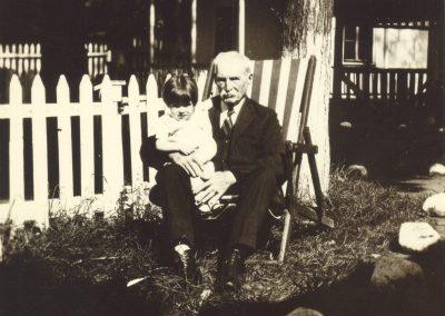 Avec G.P. Gourdeau