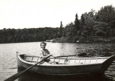 ~1960 Lac Sergent