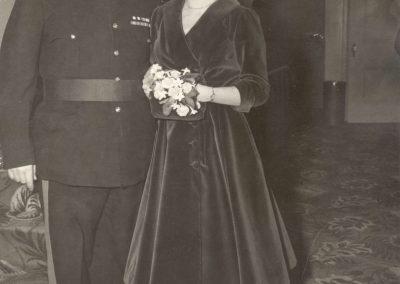 Mariage 1955