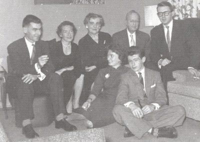 Claude,Louise,Adline,Lucien,Pierre,Odette,Jean